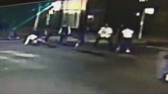 VIDEO: Spencer Stone was reportedly attacked near a bar in Sacramento, California.