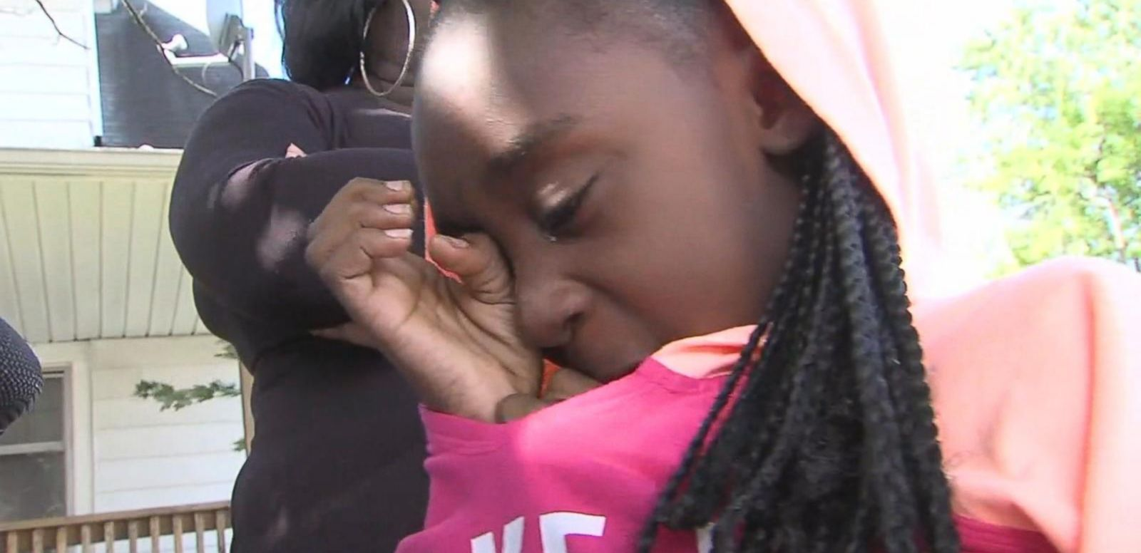 VIDEO: Family of Slain Five Month Old Speaks Out