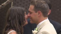 VIDEO: Couple Gets Married Amid Major South Carolina Storm