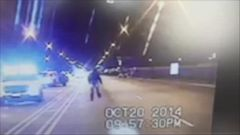 VIDEO: Graphic Video Shows Chicago Officer Shooting Teenager