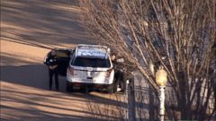 VIDEO: Fence Jumper forces three hour lockdown at White House