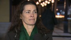 VIDEO: Olympian Nancy Kerrigan on Friendship With Colorado Shooting Victim