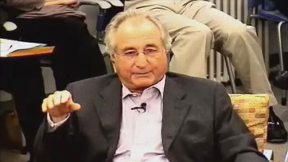 bernard bernie madoff Bernie madoff news and opinion how he is bernie both from bayside queens, they have the same accent, similar background, and history he was king of a madoff-like blow-hard without the bernie soft playfulness you'd think that bernard madoff.