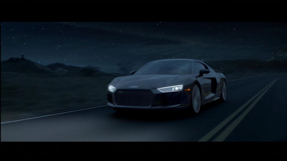 super bowl commercial audi goes for the moon video abc news. Cars Review. Best American Auto & Cars Review