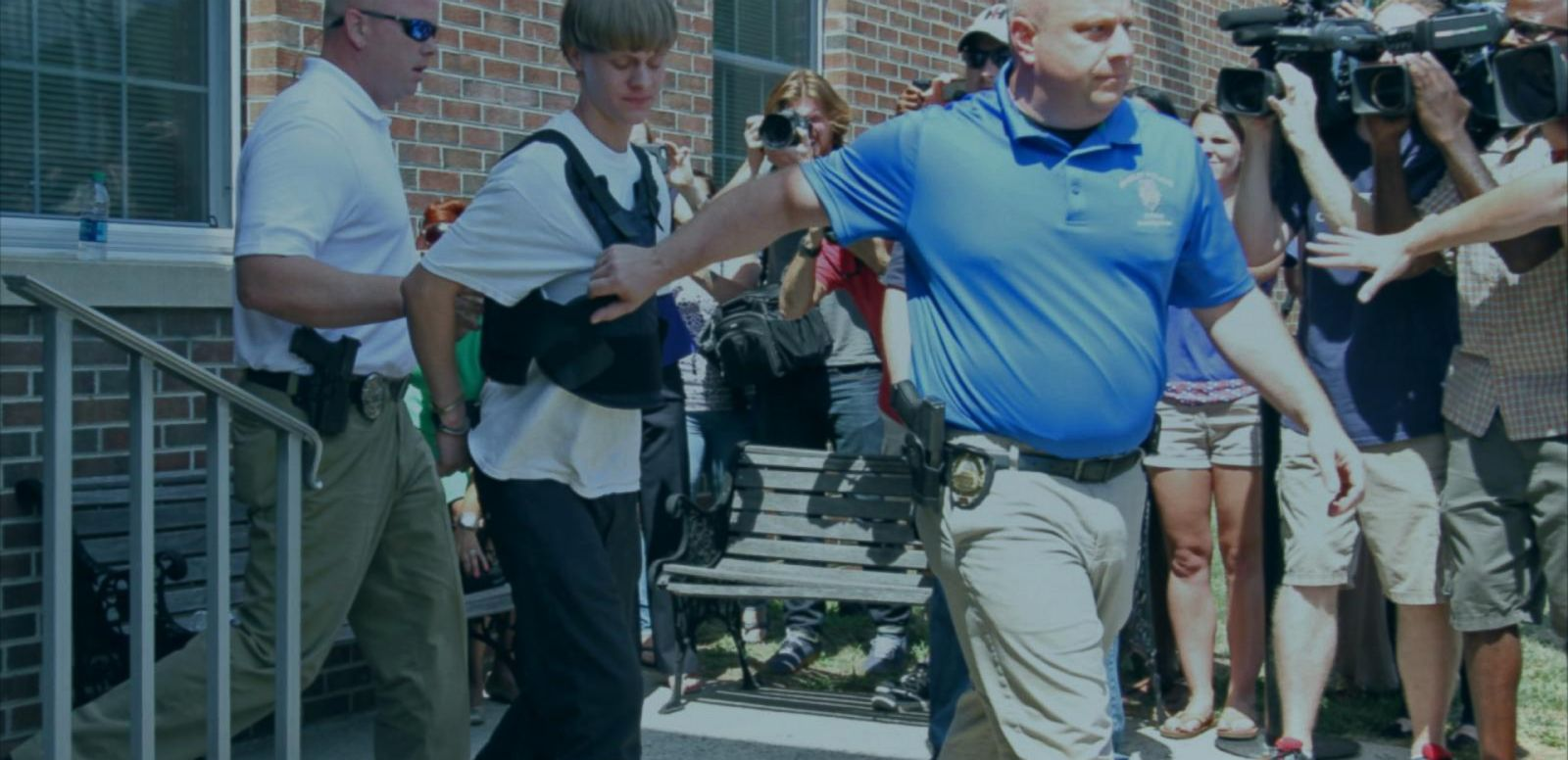 VIDEO: Charleston Church Shooting: A Timeline