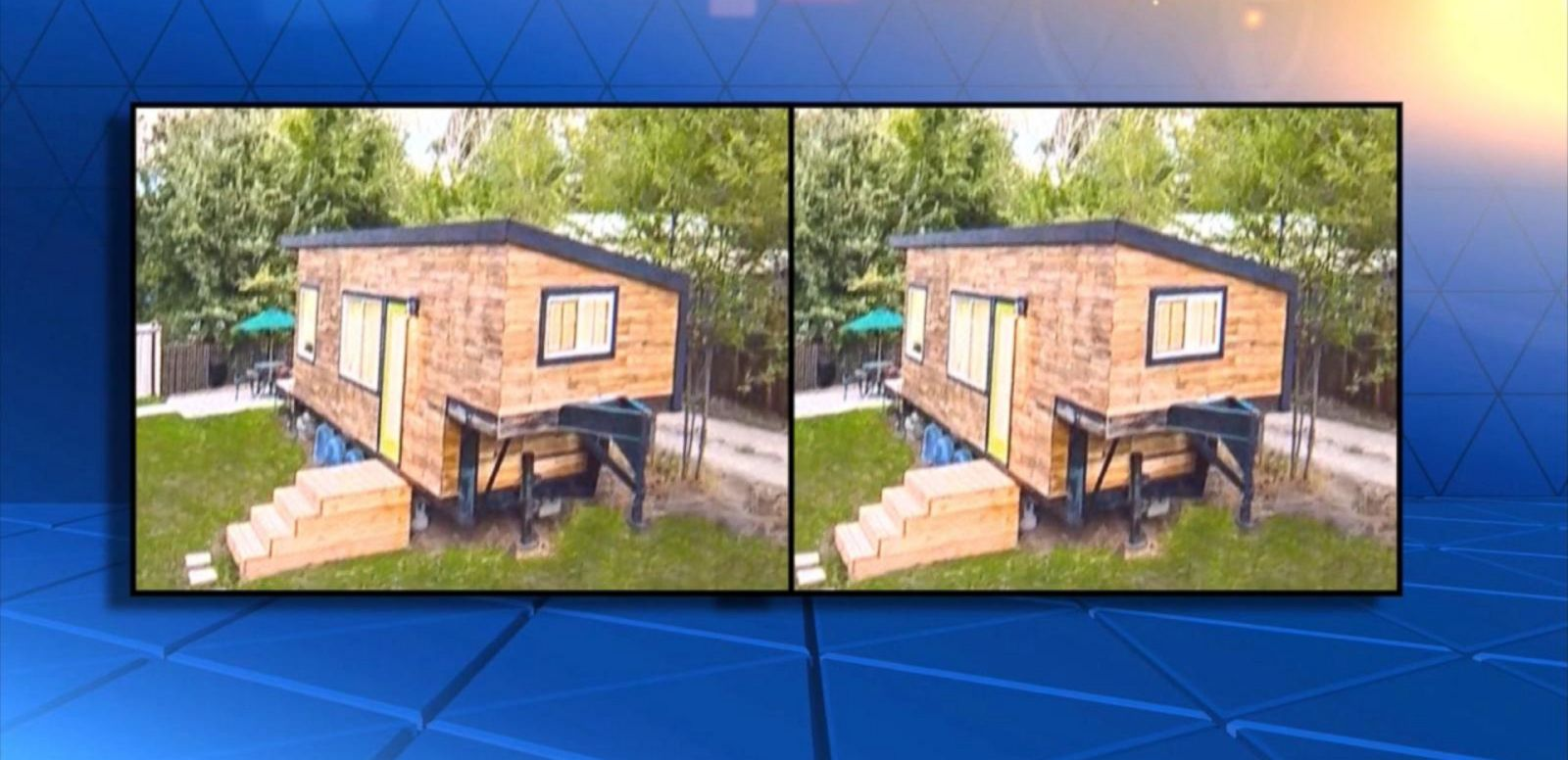 VIDEO: Tiny House Movement Moves to Pittsburg