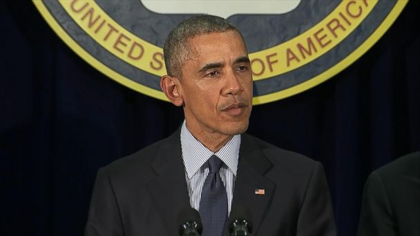 New ESl lesson plans - Obama Delivers Update on Fight Against ISIS
