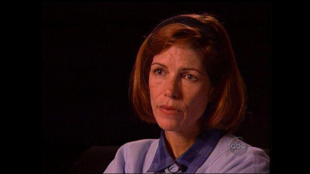 archival video leslie van houten recounts her role as