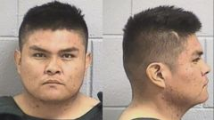 VIDEO: Tom Begaye, 27, was arrested in the abduction and death of 11-year-old Ashlynne Mike.