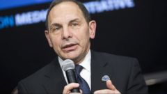 VIDEO: Department of Veterans Affairs Secretary Bob McDonald on Monday likened the significance of measuring the amount of time it takes veterans to receive healthcare from the department to waiting for rides at Disney parks.