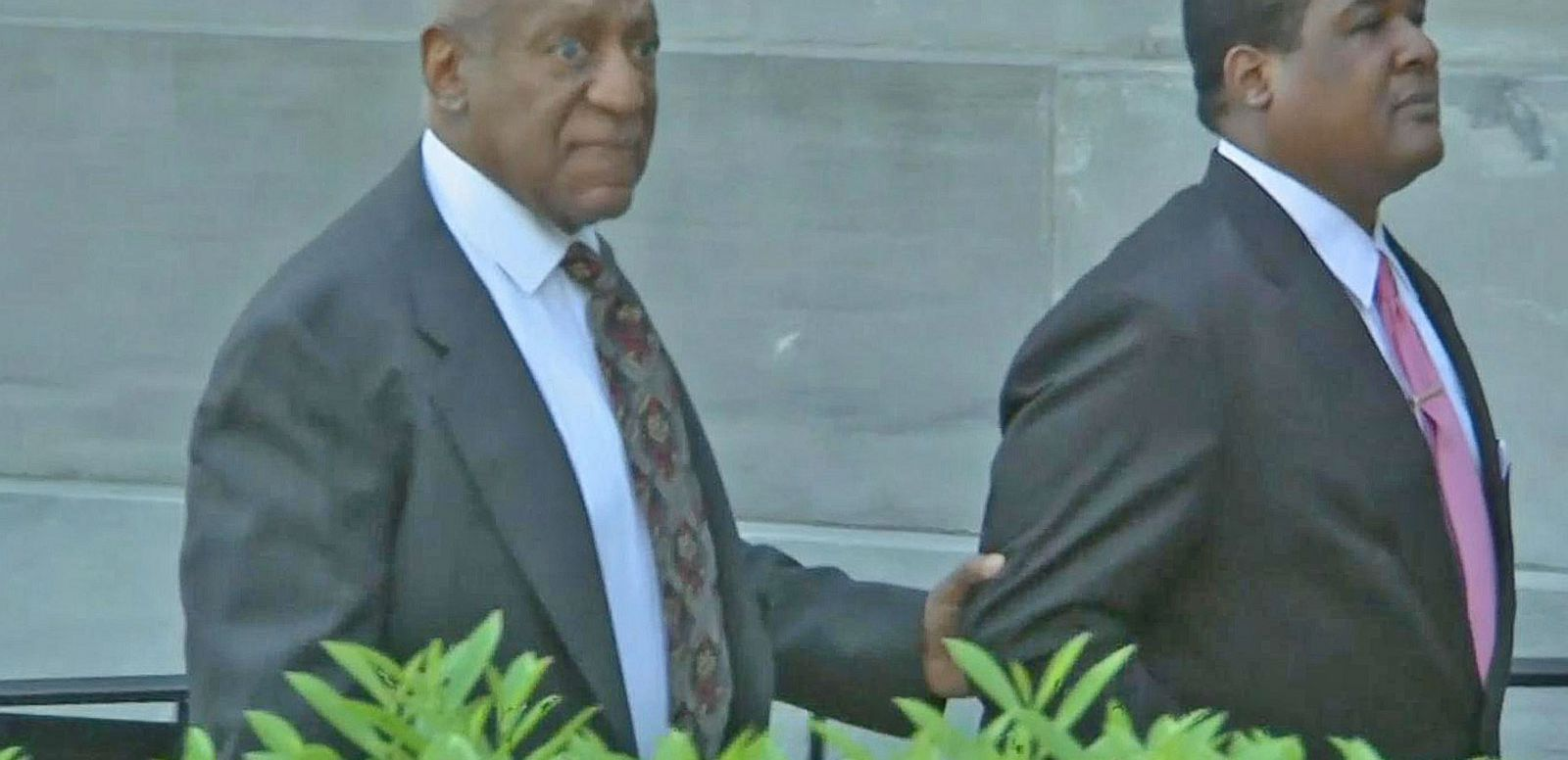 VIDEO: Bill Cosby Appears in Court for Preliminary Hearing