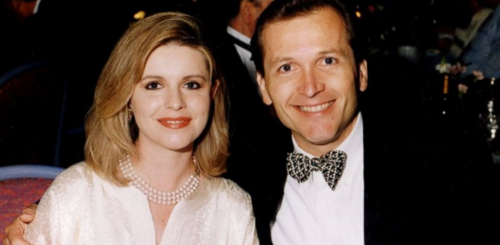 PHOTO: Martin MacNeill and Michele MacNeill are seen in an undated family photo.