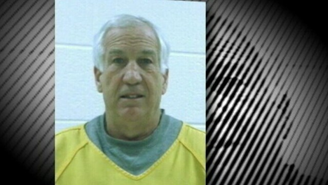 VIDEO: Jerry Sandusky tells victim in voice mail message that theres really nothing to hide.