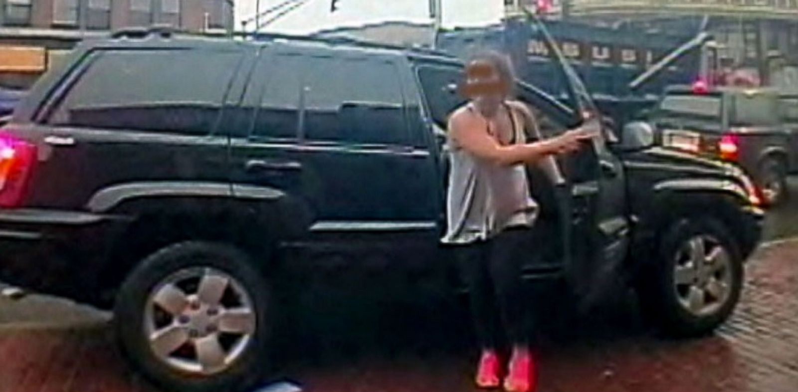 PHOTO: Amy Lord, police say, was kidnapped, forced to withdraw money from several banks, and then killed.