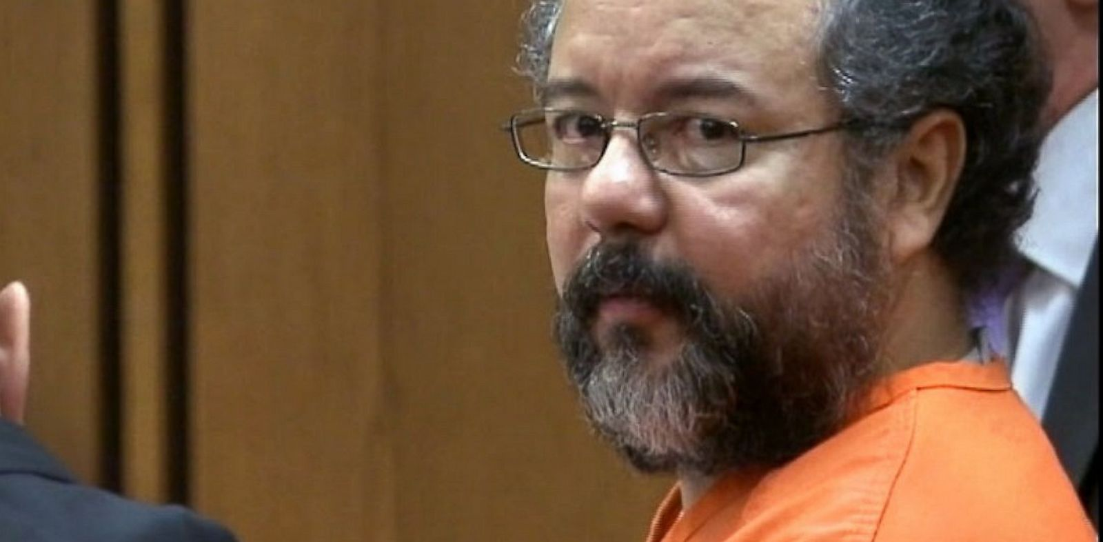 PHOTO: Ariel Castro, the accused Cleveland abductor, is shown in court, July 26, 2013, in Cleveland, Ohio.