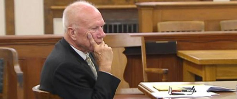 PHOTO: Charles Black, 71, is accused in the 2011 attempted murder of his then-wife, Lisa Black.