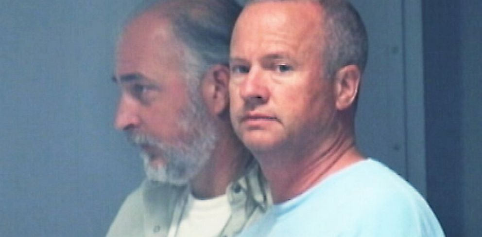 PHOTO: Chris Latham, a former Bank of America executive, was arrested and charged in an alleged murder-for-hire plot against his estranged wife.