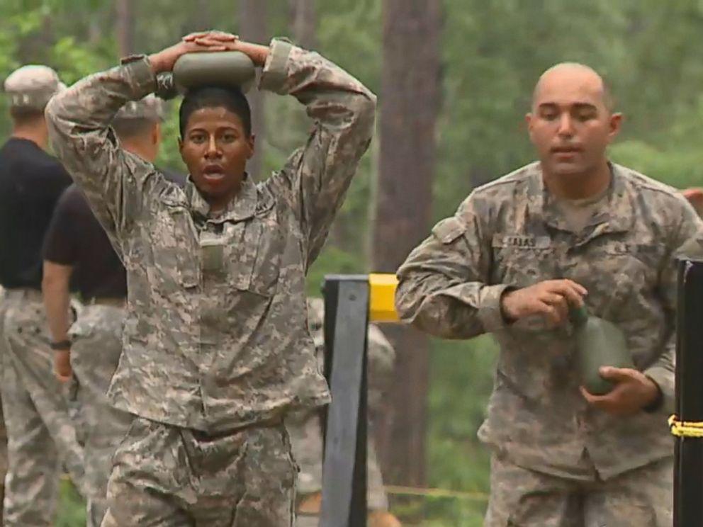 U.s Military Ads ABC News