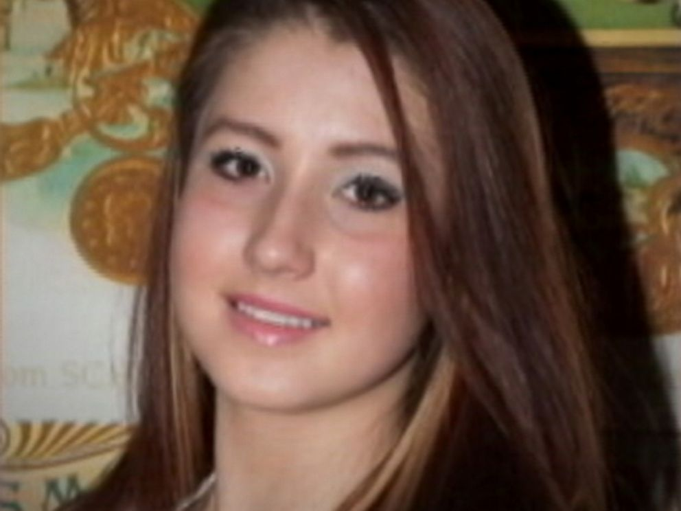PHOTO: Heather Elvis disappeared after a date in December 2013.