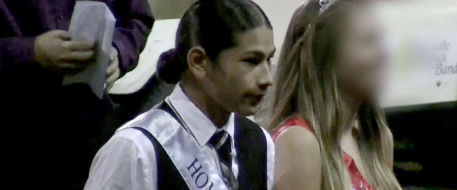 PHOTO: Jaylen Fryberg is seen in this undated YouTube video.
