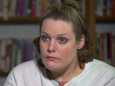 PHOTO: I didnt murder anyone, Jenelle Potter told ABC News 20/20.
