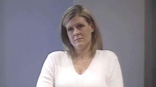 VIDEO: Kristen LaBrie faces 40-year sentence for denying her son cancer drugs.