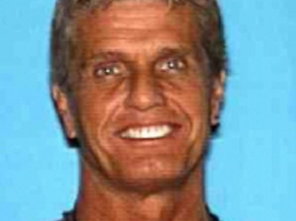 PHOTO: 20th Century Fox executive Gavin Smith, who was last seen May 1, 2012, is shown in this undated file photo.