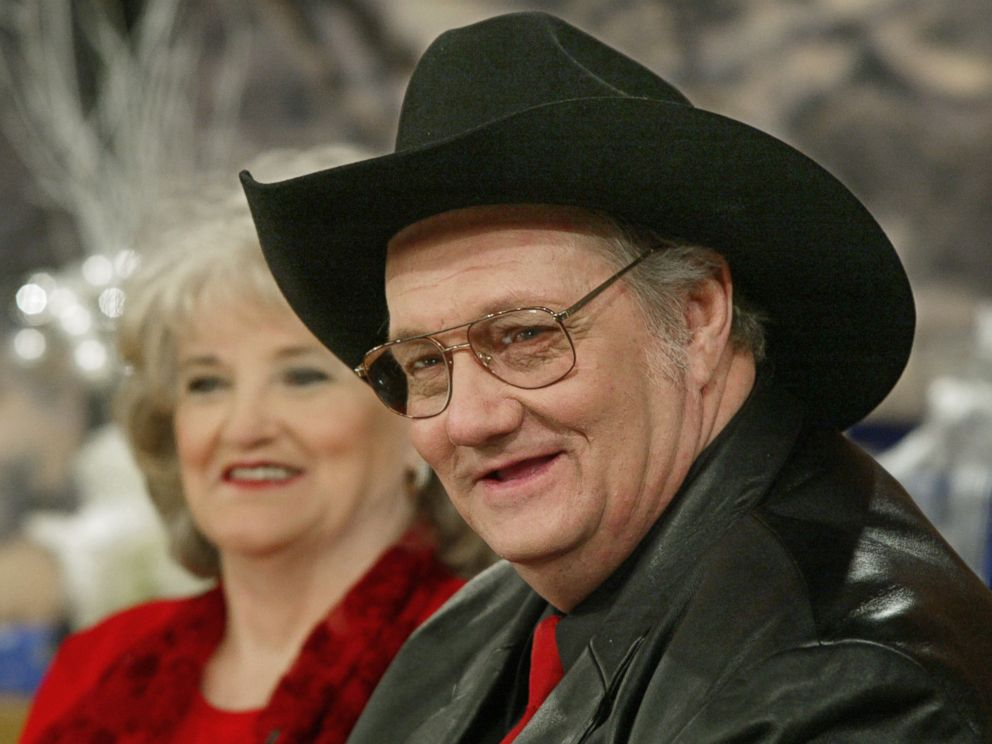 PHOTO: Andrew Jack Whittaker, who won $113,420,000 from the $314.9 million Powerball lottery, and his wife Jewell of Scott Depot, W. Va., are interviewed on NBCs The Today Show on Dec. 27, 2002 in New York City.