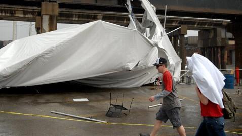 AP Missouri tent collapse jt 120429 wblog Missouri Tent Collapse Raises Safety Questions