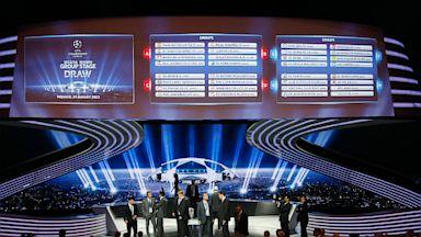 PHOTO: UEFA Champions League