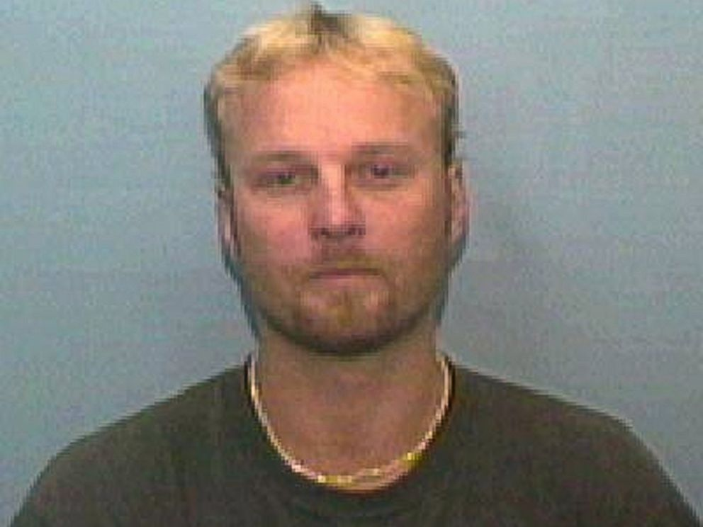 PHOTO: This undated photo made available by the Lima Police Department shows Clifford E. Opperud, who escaped from custody, Sept. 11, 2014.