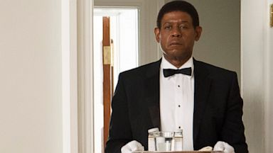 PHOTO: Forest Whitaker as Cecil Gaines