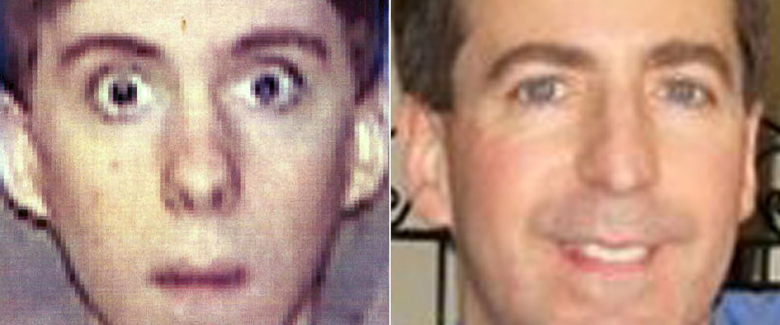 PHOTO: Adam Lanza, seen left in this undated file photo, opened fire inside the Sandy Hook Elementary School in Newtown, Conn., Dec. 14, 2012, and at right, Peter Lanza is seen here in this undated photo.