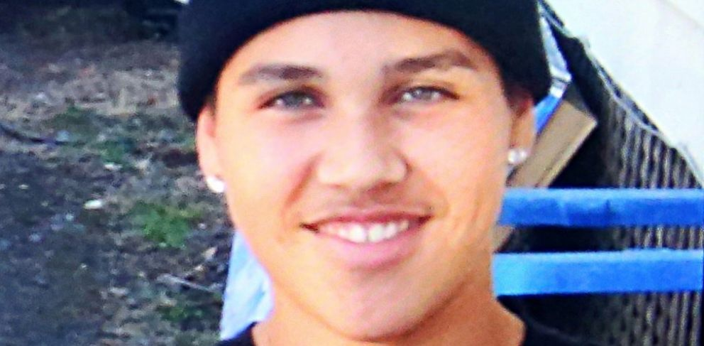 PHOTO: Andy Lopez, who was killed by sheriffs deputies in Santa Rosa, Calif., Oct. 22, 2013.
