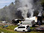 PHOTO: tennessee bus crash