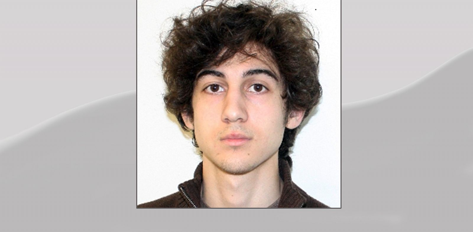 PHOTO: Dzhokhar Tsarnaev
