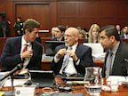 PHOTO: George Zimmerman Trial