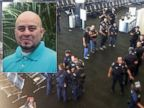PHOTO: Gerardo Hernandez, a TSA officer, was killed during a gun attack at Los Angeles International Airport, on Nov. 1, 2013.