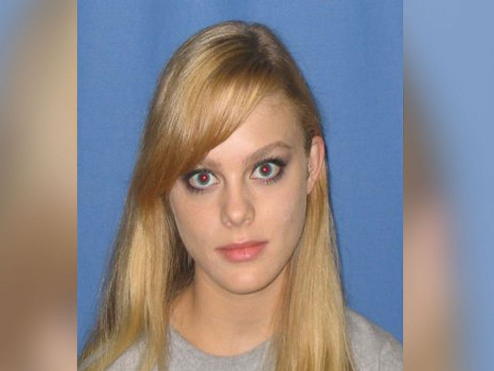PHOTO: In this undated photo released by the Virginia State Police, missing Virginia Tech student Morgan Dana Harrington, 20, of Roanoke County, Va., is shown.