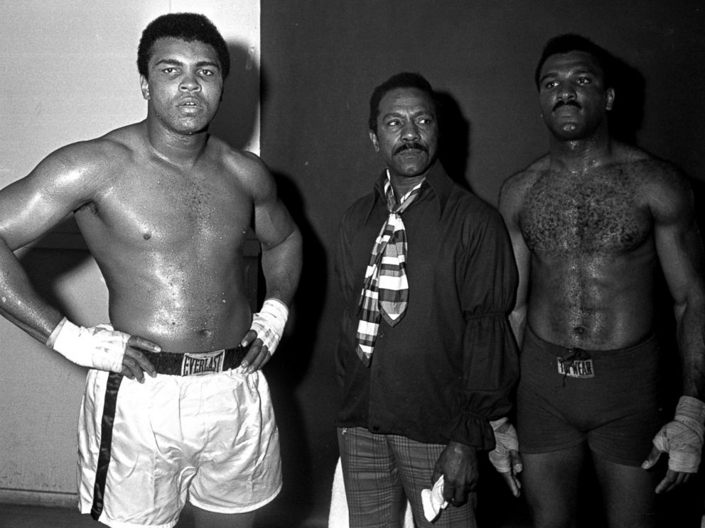 a biography of mohammad ali cassius marcellus clay the boxing champion Muhammad ali & his mother odessa lee clay (née grady) - mother of world heavyweight champion muhammad ali, rudolph valentino clay, now rahman ali & grandmother of laila ali she married cassius marcellus clay, sr.
