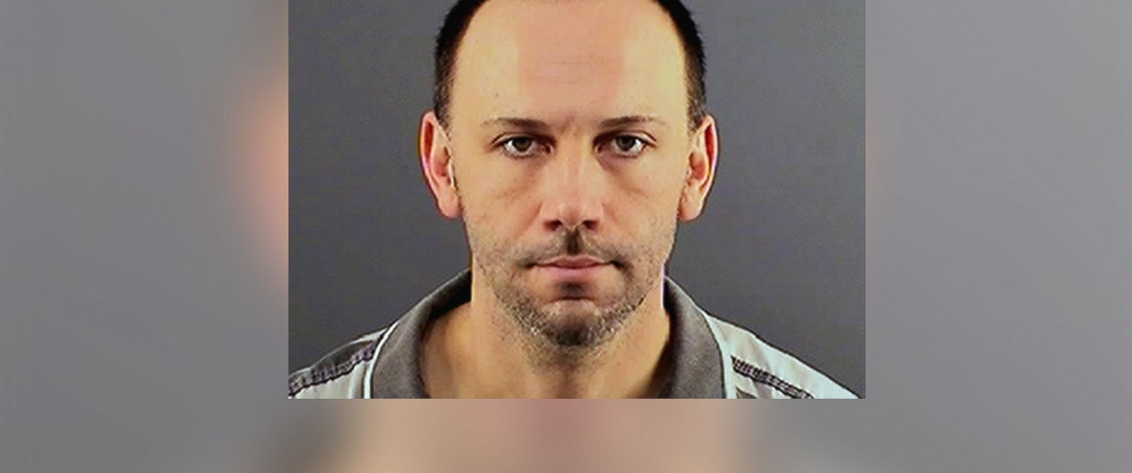 PHOTO: Nathan Leuthold, 39, is shown in this undated photo provided by the Peoria County Sheriffs Department.