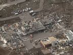 PHOTO: A Year After the Deadly Tornado in Moore, Okla.