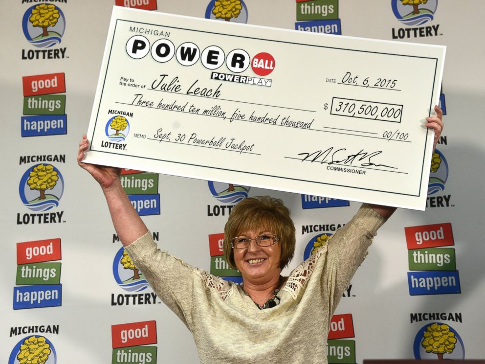 powerball - photo #31
