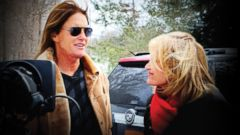 Bruce Jenner the Interview - ABC News
