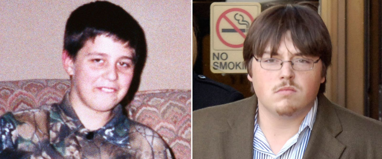 The Only Two Living US Mass School Shooters Who Are Not ...