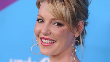 PHOTO: Actress Katherine Heigl arrives at the 1st Annual unite4:humanity event hosted by unite4:good and Variety at Sony Studios Feb. 27, 2014 in Los Angeles, Calif.
