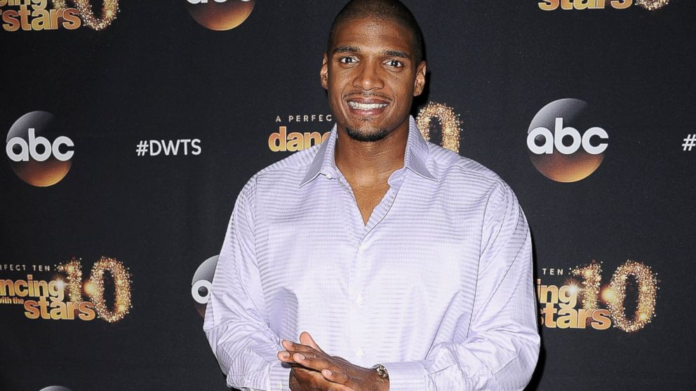 Former Missouri Football Player Michael Sam Weighs In on Protests ...
