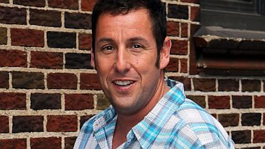 PHOTO: Adam Sandler