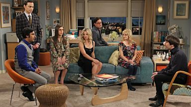 PHOTO: Cast of the Big Bang Theory Wants Raises