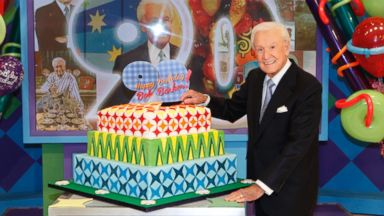 PHOTO: The Price Is Right is honoring legendary host Bob Barker with a week of shows from Monday, Dec. 9 to? Friday, Dec. 13 to celebrate his 90th birthday.